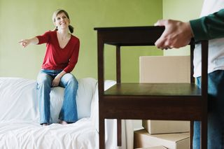 Tulsa local moving company
