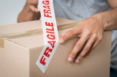 moving - boxes - moving fragile items