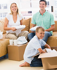skilled, fully trained moving crews in Tulsa